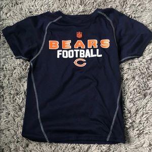 NFL bears shirt